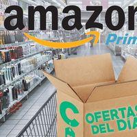 Mejores ofertas del 6 de noviembre para ahorrar en la cesta de la compra con Amazon Pantry