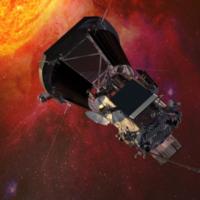 """Solar Probe Plus: la misión de la NASA que quiere """"darle un beso"""" al sol a 725.000 km/h"""