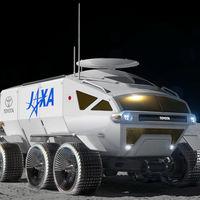 Toyota será el encargado de fabricar el vehículo eléctrico que la Agencia Aeroespacial de Japón usará en la Luna