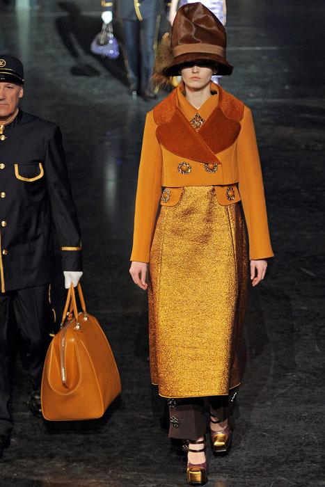 Foto de Louis Vuitton Otoño-Invierno 2012/2013 (37/50)