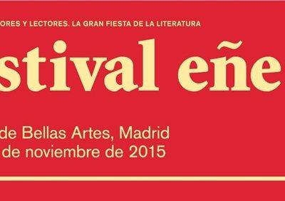 Festival Eñe llega un año más a Madrid