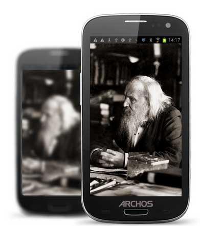 Archos confirma que entra en el mercado de los Smartphones