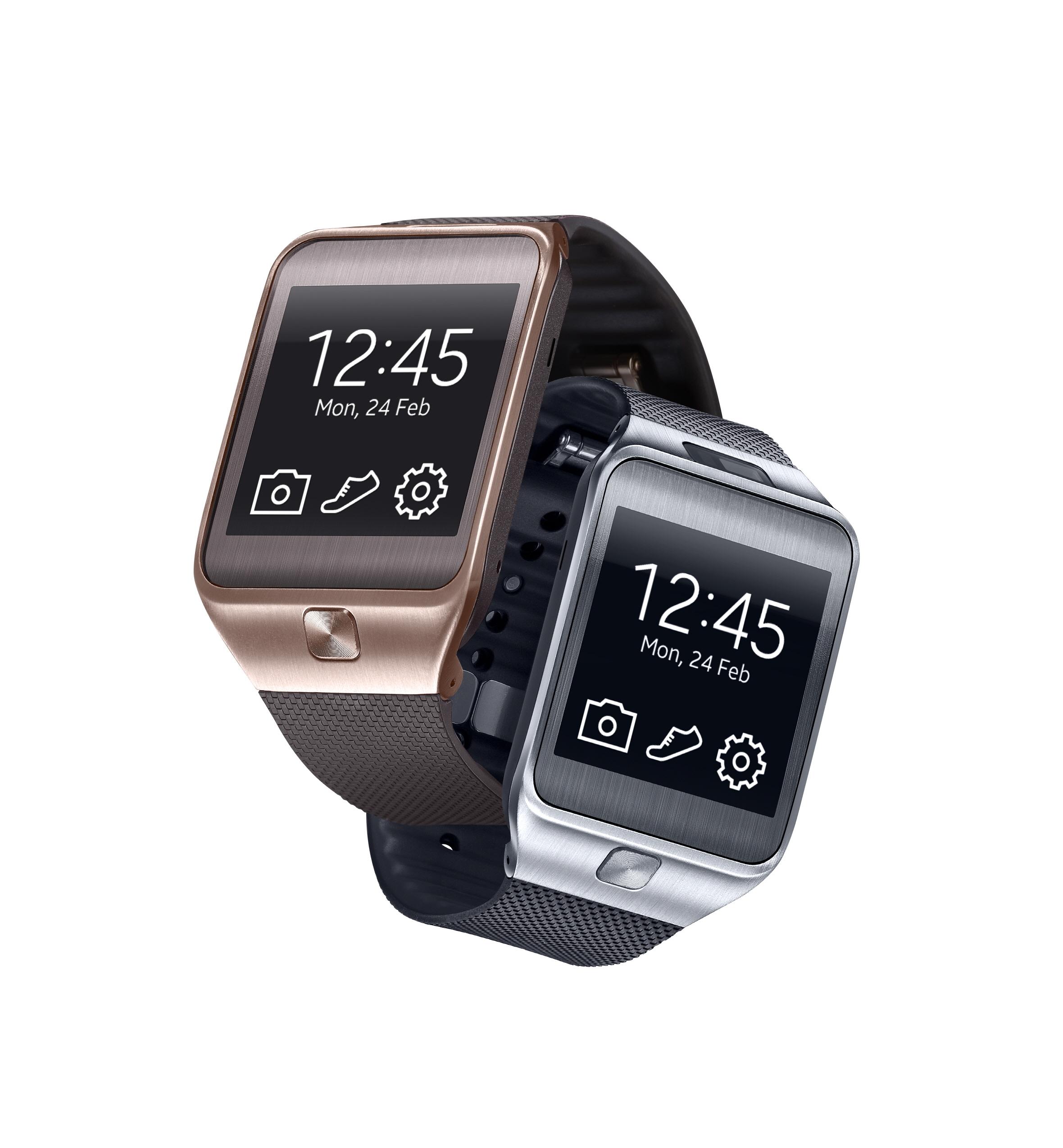 Foto de Samsung Gear 2 (10/10)