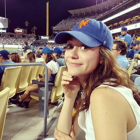 La actriz Emmy Rossum echa un órdago a Shameless y consigue la igualdad salarial