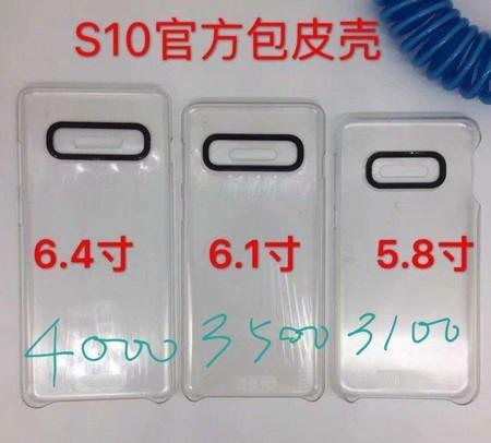 Samsung Galaxy S10 E 2