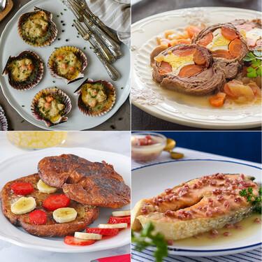 Cinco ideas de menús de última hora para celebrar el Día de la Madre en casa