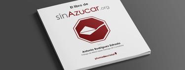El libro de sinazucar.org, ya disponible en preventa