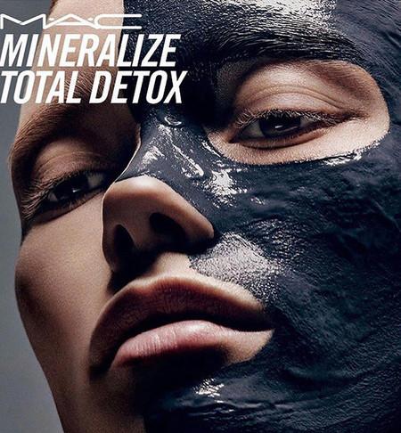 MAC nos presenta su plan post-navideño para las pieles con impurezas