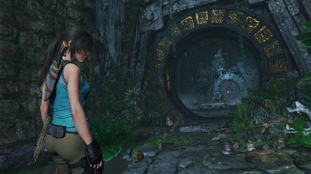 Shadow of the Tomb Raider - DLC
