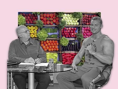 José Luis Moreno habría simulado la compra en una empresa de hortalizas para desviar 1,1 millones de euros junto al exactor porno (y amante testaferro) que llevaba al huerto, Martin Czehmester