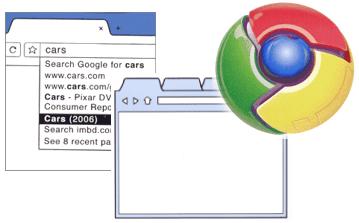 Google Chrome, el navegador de Google