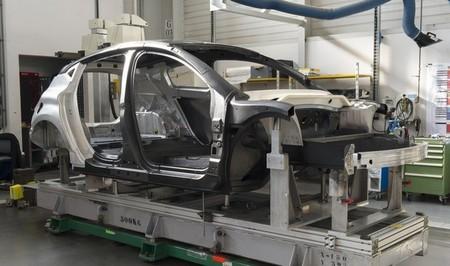 Renault Eolab Fabricacion