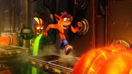 Crash Bandicoot N. Sane Trilogy adelanta a finales de junio su fecha de lanzamiento en Switch, Xbox One y PC