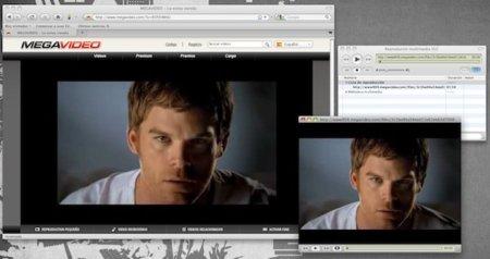 Cómo reproducir casi cualquier vídeo on-line, sin descargarlo, en VLC para Mac OS X