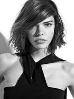 Los peinados que se llevarán este verano 2013: ¿te atreves con una melena midi?
