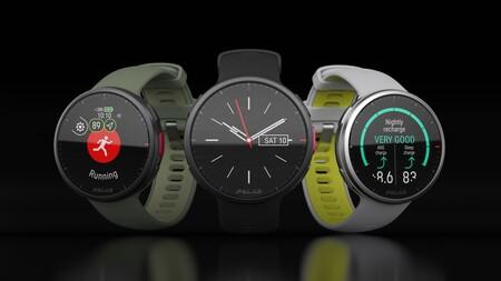 Polar lanza el nuevo Polar Vantage V2: un smartwatch multideporte con tests incorporados para medirlo todo y mejorar el rendimiento