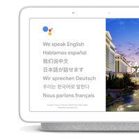 El nuevo intérprete de Google Assistant es otro importante paso para la traducción instantánea