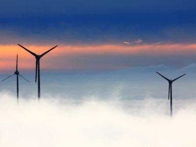 """Escocia """"más verde"""" que nunca por un día: la producción de energía eólica superó el consumo"""