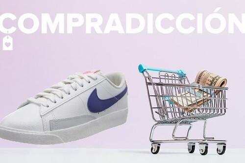 Chollos en tallas sueltas de  zapatillas Nike, Reebok o Adidas en Amazon