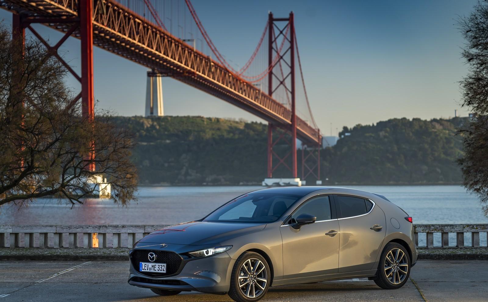 Foto de Mazda3 2019 (120/128)