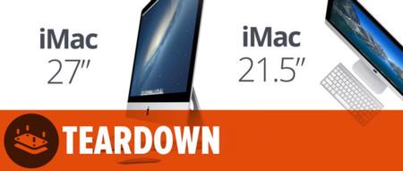 Nuevos iMac, iFixit los desmonta y nos cuenta sus secretos
