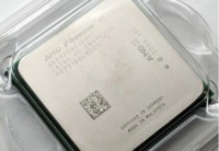 AMD Phenom II X6, antes Thuban, con seis núcleos y para 2010