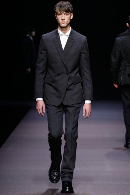 Ermenegildo Zegna abre la Milan Fashion Week con acierto