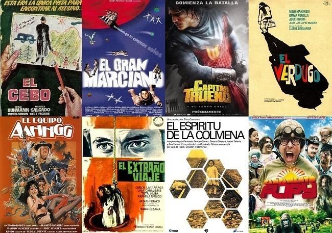 Encuesta de la semana   La mejor y peor película española de la historia