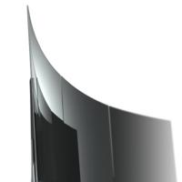 LG venderá el primer televisor con pantalla OLED curvada en junio