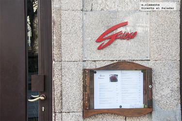 Taberna Gaioso, tradición y vanguardia en A Coruña