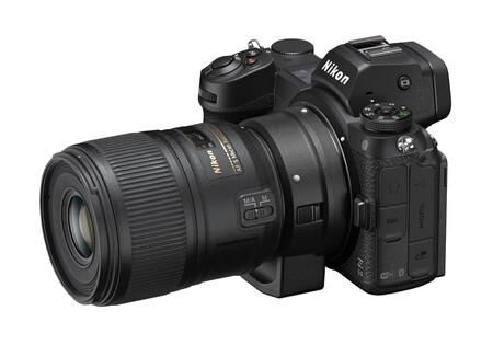 Z6ii Nikon Xataka Foto Ba2