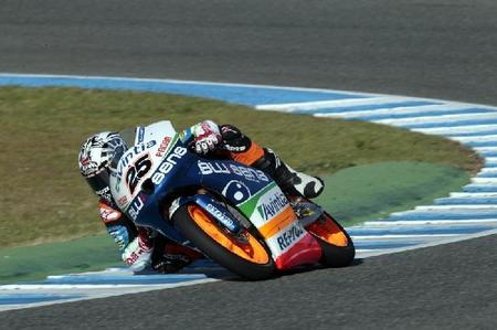 Viñales en Jerez 2012