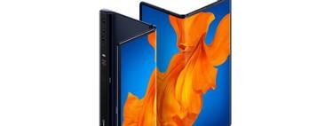 Nuevo Huawei Mate XS: pantalla flexible para un móvil plegable que evoluciona con más cámaras y mejor procesador