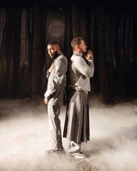 Lo último de Charli XCX, el dúo de J. Balvin y Khalid o el nuevo single de Years & Years dan paso al fin de semana