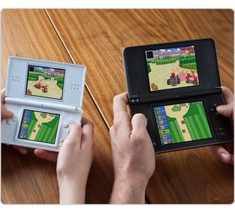 Nintendo DSI XL es la nueva versión de la DS