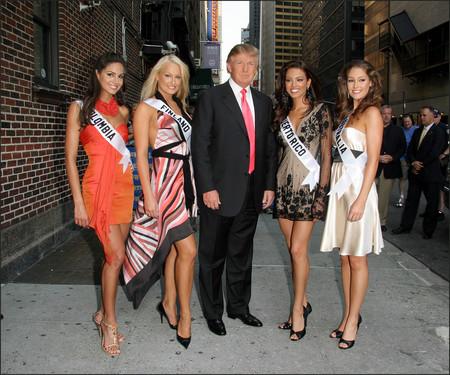 Estas son las 19 mujeres que han acusado a Trump de acoso sexual: 19 historias muy similares