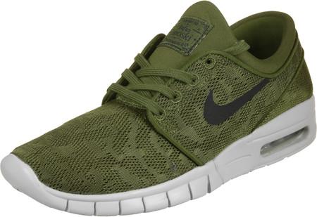 ¡Molan mucho! las Nike SB Stefan Janoski Max están por 87,49 euros en Asos con envío gratis