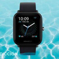 El Amazfit Bip U se queda a un precio ridículo si usas el cupón PXIAOMIJUNIO de eBay: estrena reloj inteligente por 35 euros
