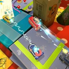 Foto 6 de 9 de la galería imagenes-de-toybox-turbos en Vida Extra