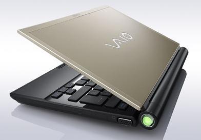 Sony VAIO con HSDPA de Movistar integrado