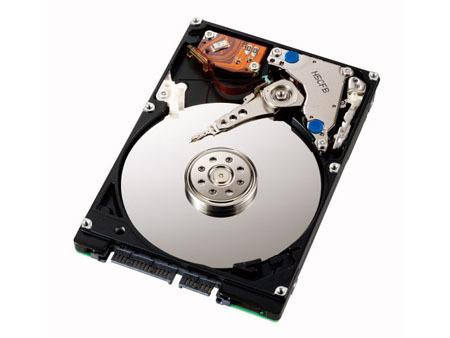 Disco duro iOData de 2.5 pulgadas y 200 GB
