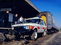Algunos datos curiosos sobre los 20 años de historia del Land Rover Discovery