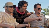 'Entourage' terminará el próximo verano con su octava temporada