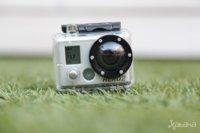 GoPro HERO2: una cámara todoterreno para grabar tus aventuras