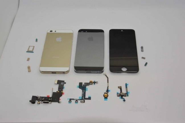 iPhone 5S: toca hablar de un nuevo chip A7 más rápido