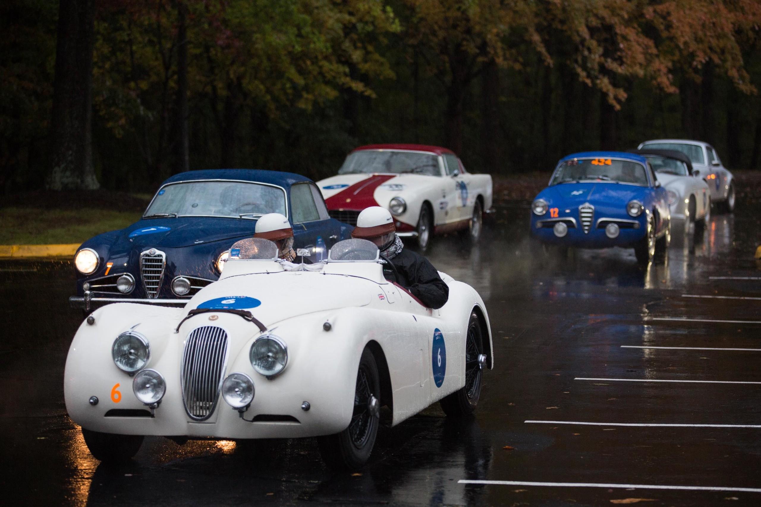 Foto de Mille Miglia USA (3/11)