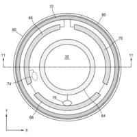 ¿Lentillas de contacto con cámara integrada? A esto apunta la nueva patente de Samsung
