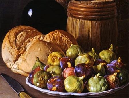 El higo, una fruta mediterránea muy rica en minerales III
