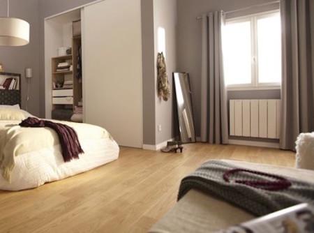 Cómo ahorrar en calefacción a la vez que redecoras tu hogar