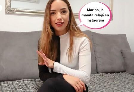 """Lucía no se corta y ataca a Marina por sus indirectas en Instagram: """"Está reventada"""""""